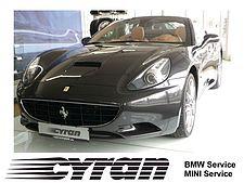 Ferrari California 4.3 V8 (Xenon Bluetooth Navi Klima)