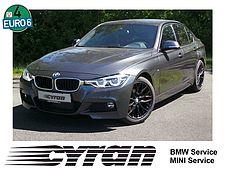 BMW 318d M Sport Navi LED SHZ PDC HIFI Tempomat