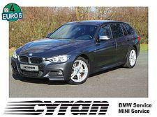BMW 335d xDrive Touring M Sport Navi Prof. LED