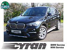 BMW X1 sDrive18d xLine Aut. Navi SHZ PDC Tempomat