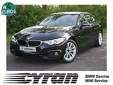 BMW 440i Gran Coupe Sport Line Navi Head-Up GSD AHK