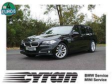 BMW 520d Touring Navi Prof. Aut. Panorama Klimaaut.