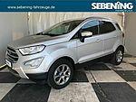 Ford EcoSport 1.0 EcoBoost TITANIUM *NAVI*RFK*