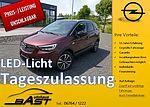 Opel Crossland X Ultimate *Euro6d-Temp*Garantie*Navi*AGR-Sitze* LED-Scheinwerfer*VOLL*uvm..
