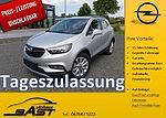 Opel Mokka X *TAGESZULASSUNG*Garantie*Lendenwirbelstütze* Navi*Alu*uvm..