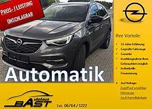 Opel Grandland X 2.0 D AT-8 *Euro6D-TEMP*Garantie*Sitz/Lenkr.Heiz*