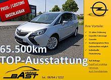 Opel Zafira C Tourer *Euro6*Garantie*Navi*AFL*PDC*
