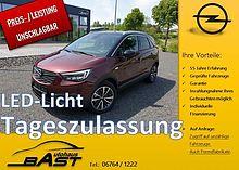 Opel Crossland X Ultimate *Euro6d-Temp*Garantie*Navi*AGR-Sitze*