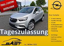 Opel Mokka X *TAGESZULASSUNG*Garantie*Lendenwirbelstütze*