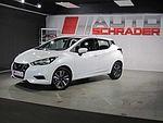Nissan Micra 1.0 Acenta 1.0 Acenta
