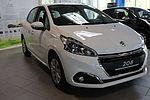 Peugeot 208 Active PureTech 82 Sitzheizung, Einparkhilfe Active PureTech 82 Sitzheizung, Einparkhilfe