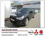 Mitsubishi ASX 1.6 2WD *Klima, Radio/CD, Scheckheft*