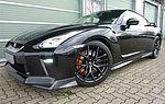Nissan GT-R Black Edition (R35)
