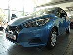 Nissan Micra 1.0 Visia Plus