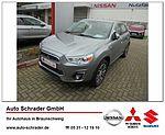 Mitsubishi ASX 1.6 2WD SUV-Star *Sitzhz,Tempomat*