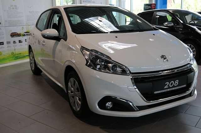 Peugeot 208 Active PureTech 82 Sitzheizung, Einparkhilfe