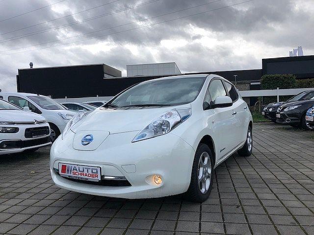 Nissan Leaf 30 kWh (mit Batterie) Acenta