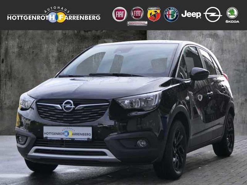 Opel Crossland X 1.2 Turbo INNOVATION S/S Teilleder Intelli-Link Lenk/Sitzheizung