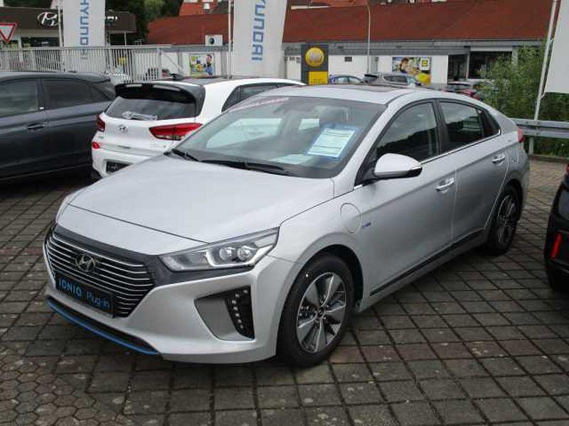 Hyundai IONIQ Plug-in-Hybrid 1.6 Style Bi-Xenon