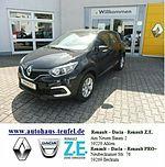 Renault Captur TCe 90 Limited KLIMA ALU