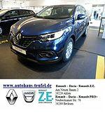 Renault Kadjar TCe 140 GPF Business *NAVI*KLIMA*