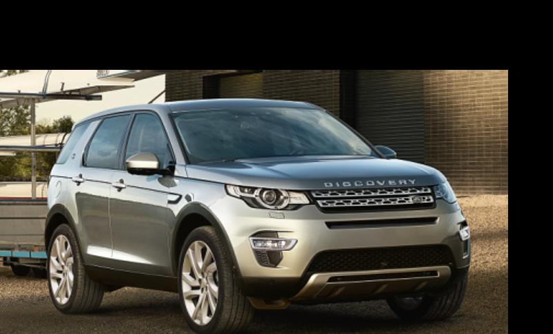 Land Rover Frühjahr