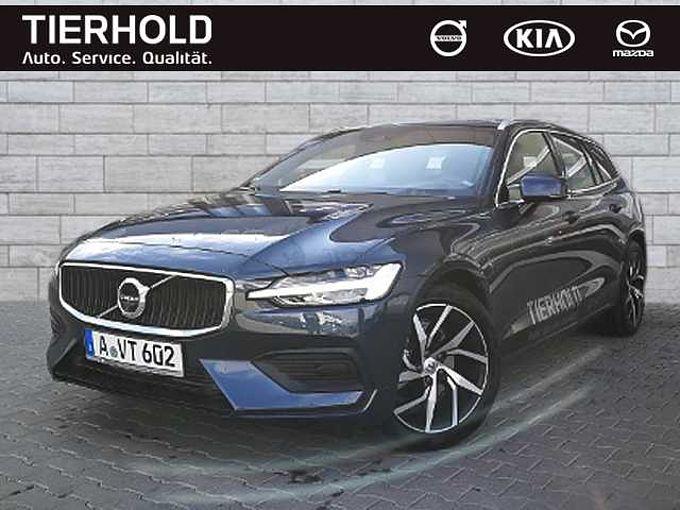 Volvo V60 D4 Momentum Automatik