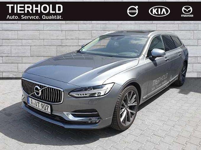 Volvo V90 D5 Inscription AWD *Allrad*Automatik*