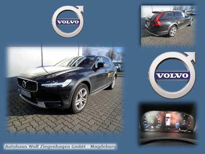 Volvo V90 CROSS COUNTRY D5 AWD AUT. NAVI KLIMA LED