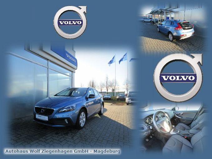 Volvo V40 Cross Country D3 YOU NAVI XENON KLIMA