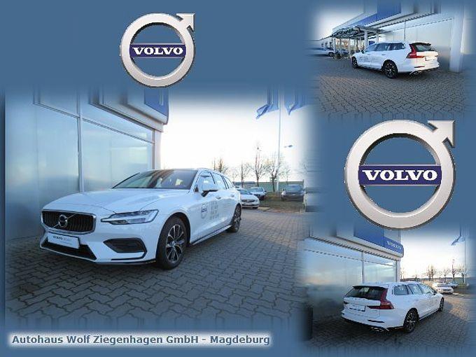 Volvo V60 D4 GEARTRONIC MOMENTUM POLESTAR NAVI LEDER