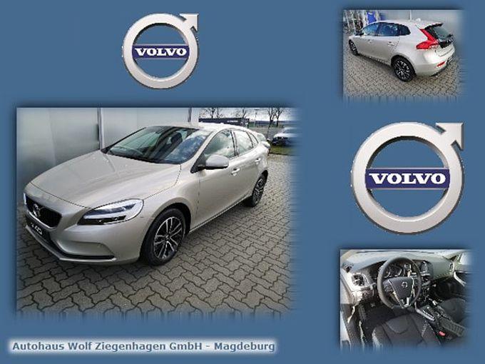 Volvo V40 T3 MOMENTUM NAVI KLIMA SITZHEIZUNG