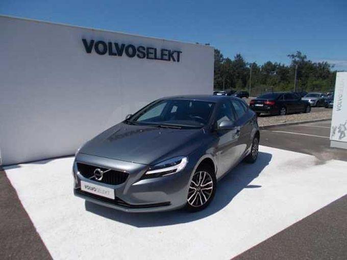 Volvo V40 D3 150ch Itëk Edition Geartronic