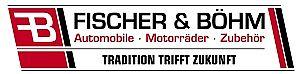 Fischer & Böhm KG - Honda Motorräder und Servicepartner