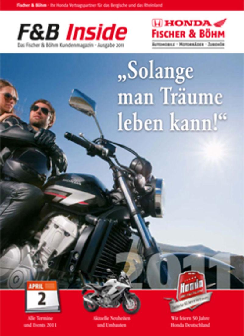 Ausgabe 2011