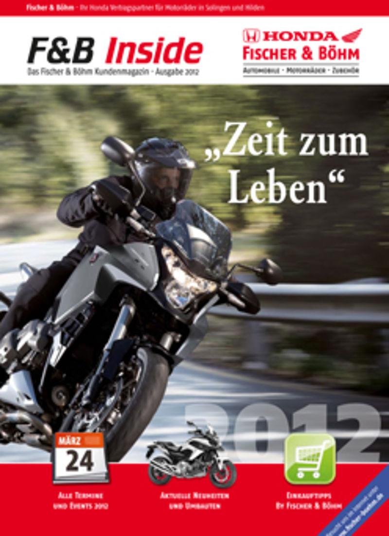 Ausgabe 2012