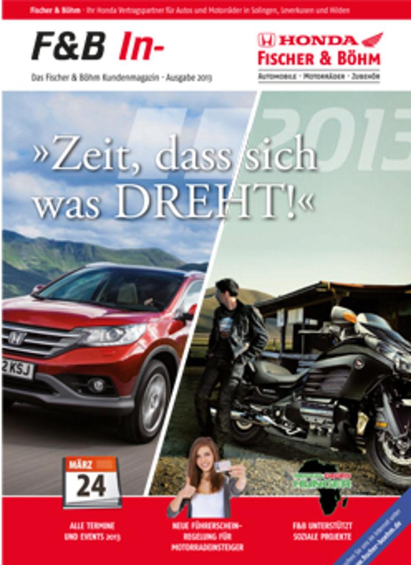 Ausgabe 2013
