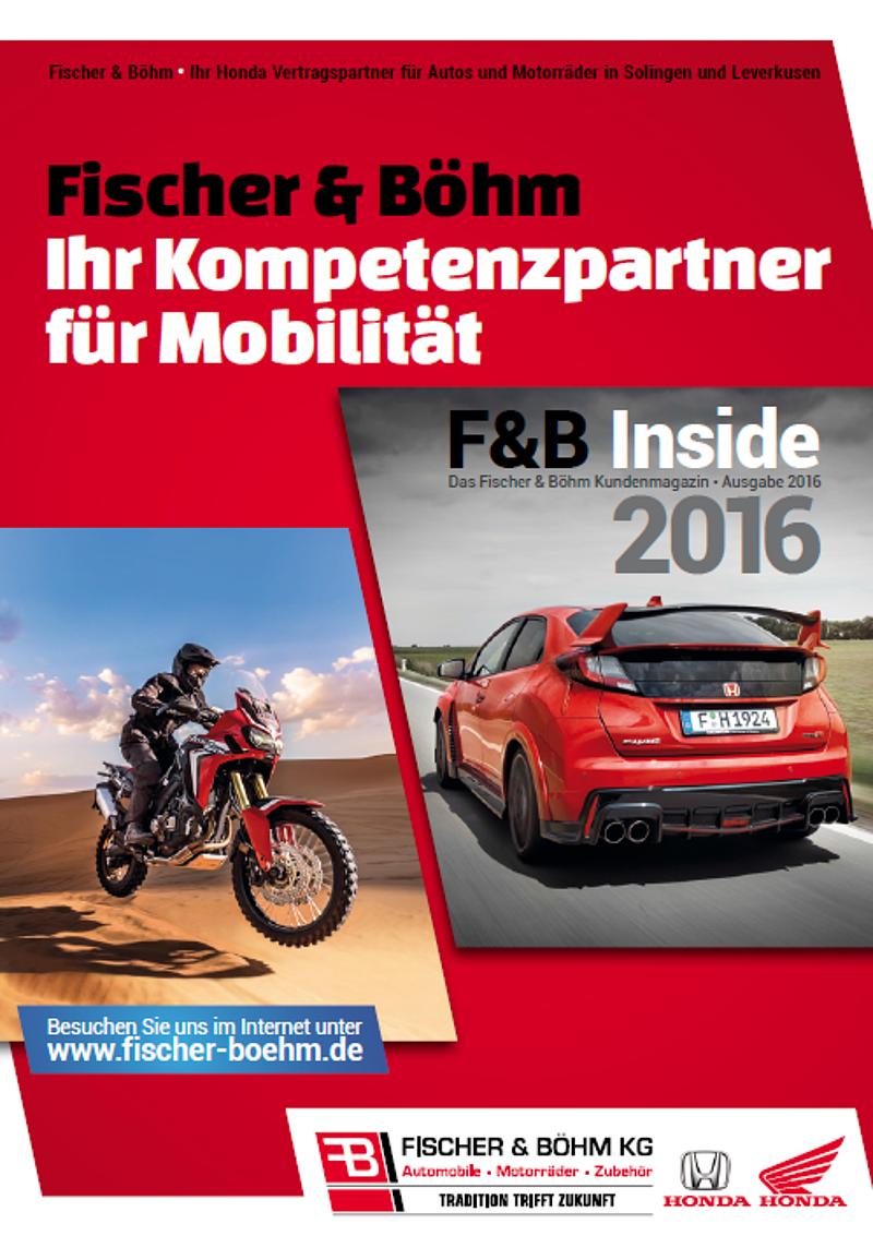 Ausgabe 2016