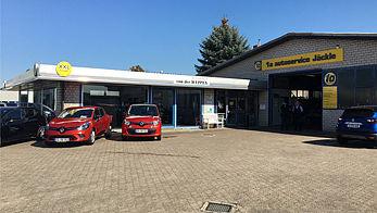 Filiale Oberschopfheim, NEU!