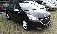 Peugeot 208 1.0i Like
