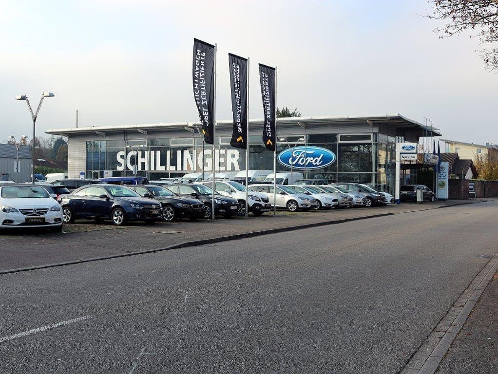 Autohaus Schillinger Ford