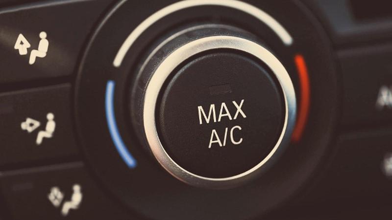 Klimaanlagen Check mit Desinfektion