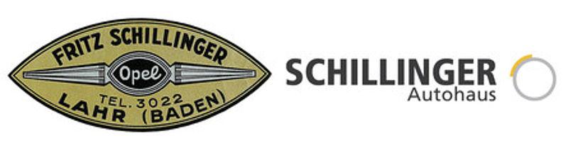 Historie des Autohaus Schillinger