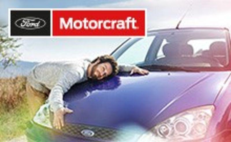 Ford Motorcraft Service zum Komplettpreis