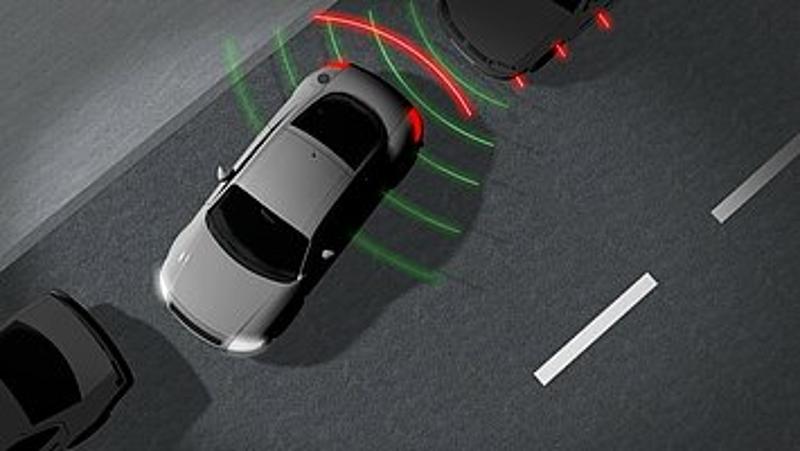Nachrüstung Park Distanz Kontrolle für vorne oder hinten