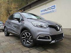 Renault CAPTUR X MOD