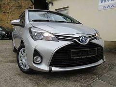 Toyota YARIS CONFORT DESIGN