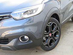 Renault KADJAR crossborder