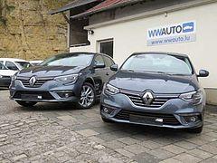 Renault MEGANE EXPERIENCE