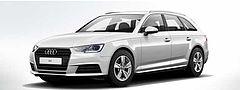 Audi A4 AVANT AMBIANCE
